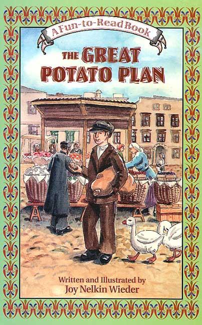The Great Potato Plan