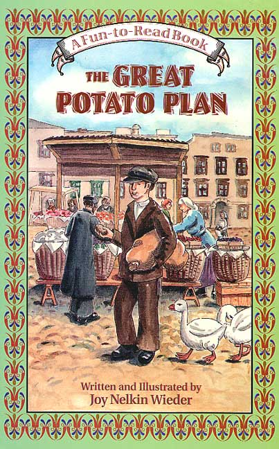 The Great Potato Plan