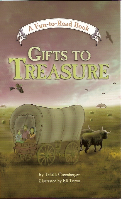 Gifts to Treasure