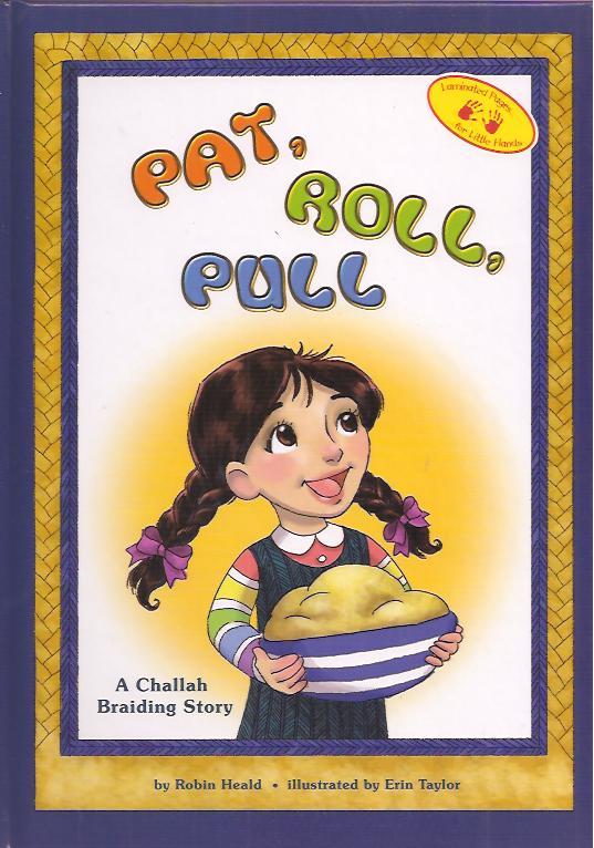 Pat Roll Pull