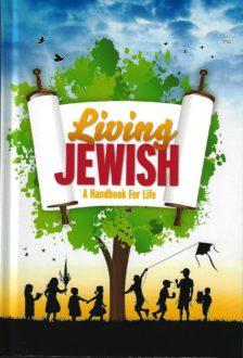 Living Jewish – A Handbook for Life