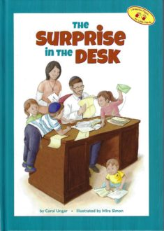 The Surprise in the Desk